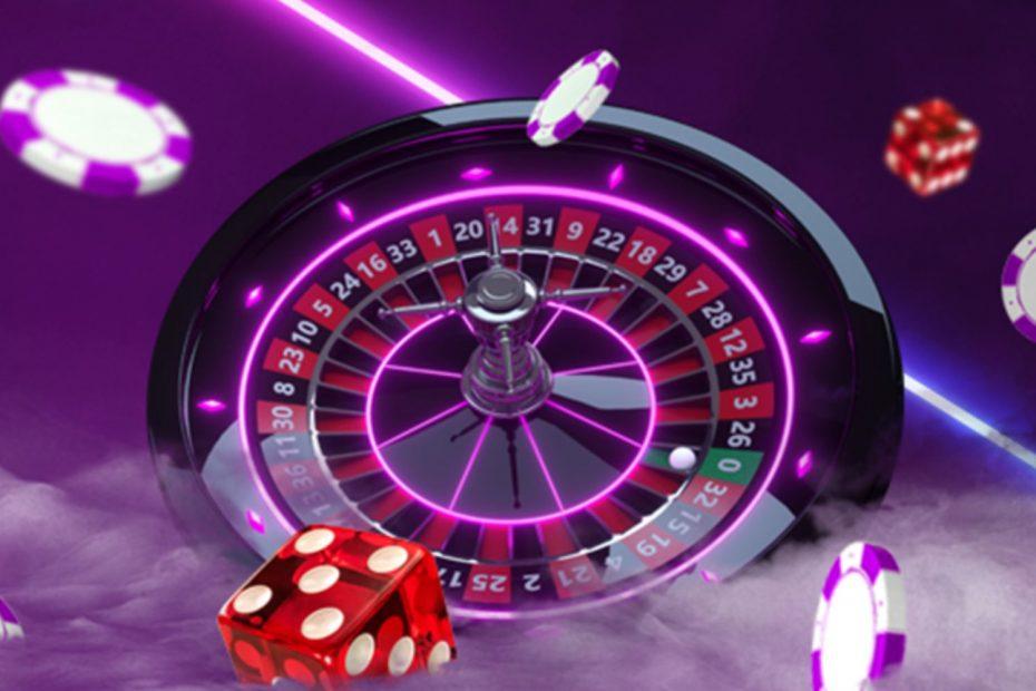 77xslot Casino